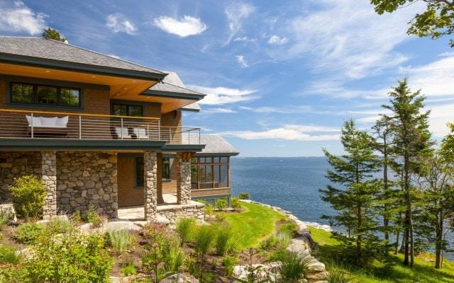 Bold Ocean Cottage